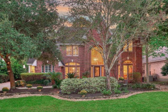 87 E Shadowpoint Circle, The Woodlands, TX 77381 (MLS #73976411) :: The SOLD by George Team