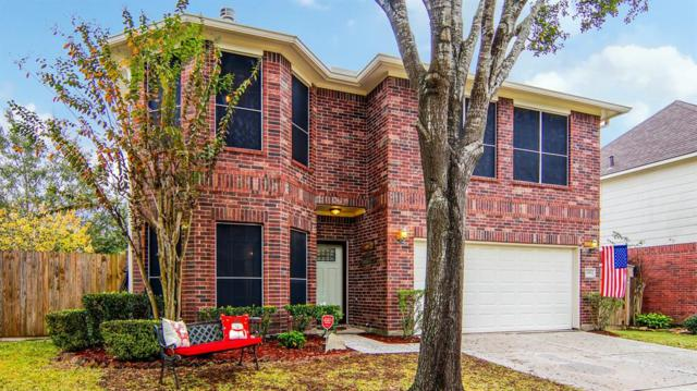 24914 Aughton Court, Spring, TX 77389 (MLS #73977091) :: Krueger Real Estate