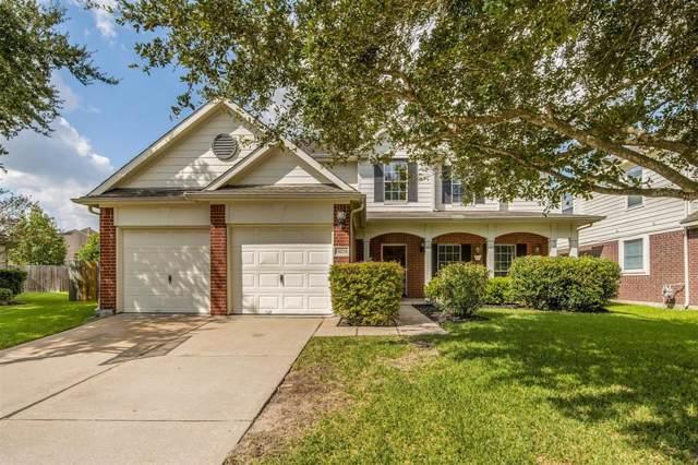 14214 Anson Grove Lane, Sugar Land, TX 77498 (MLS #73977174) :: Texas Home Shop Realty