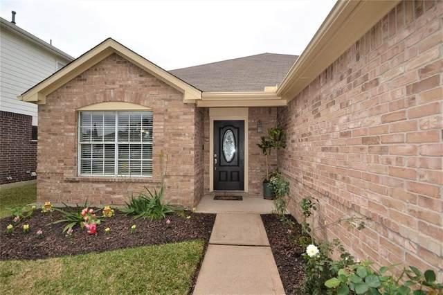 16943 Watering Oaks Lane, Houston, TX 77083 (MLS #73977364) :: Bay Area Elite Properties