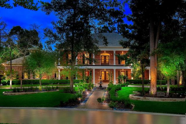 14 Damask Rose Way, The Woodlands, TX 77382 (MLS #73980768) :: The Home Branch
