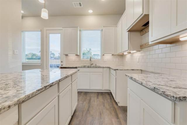 1741 Cove Crescent Court, Houston, TX 77080 (MLS #73981308) :: The Bly Team