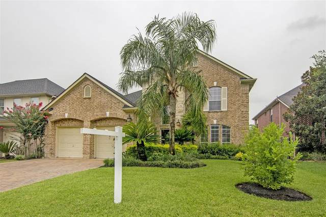 11942 Galentine Pt, Cypress, TX 77429 (MLS #73982479) :: The SOLD by George Team