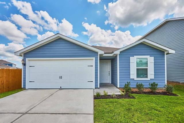 5739 Rainbow Road, Cove, TX 77523 (MLS #73989253) :: Magnolia Realty