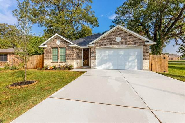 4429 Sumpter Street, Houston, TX 77020 (MLS #73989465) :: Ellison Real Estate Team