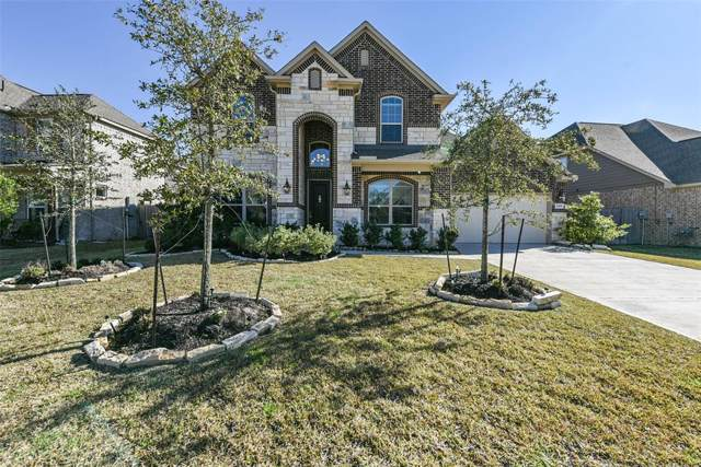 2019 Scenic Hollow Lane, Richmond, TX 77469 (MLS #73991202) :: The SOLD by George Team