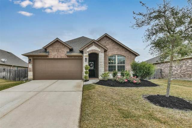 18018 Millau Viaduct Way, Houston, TX 77044 (MLS #73994708) :: The Home Branch