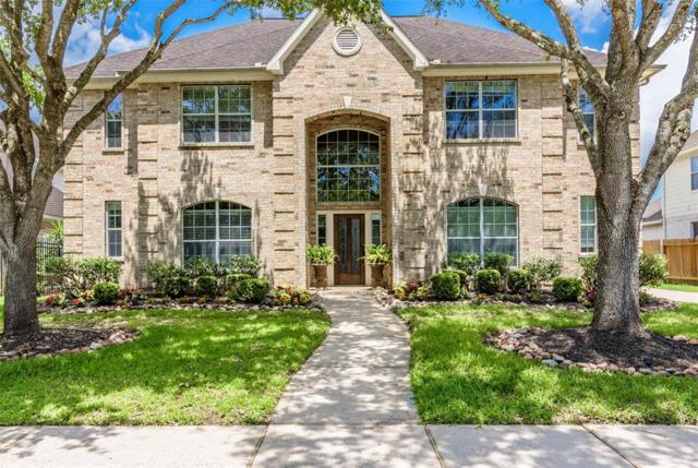 1004 Elm Pointe, League City, TX 77573 (MLS #73998201) :: Ellison Real Estate Team