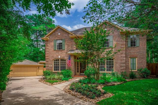 15 Winrock Place, The Woodlands, TX 77382 (MLS #73998870) :: The Parodi Team at Realty Associates