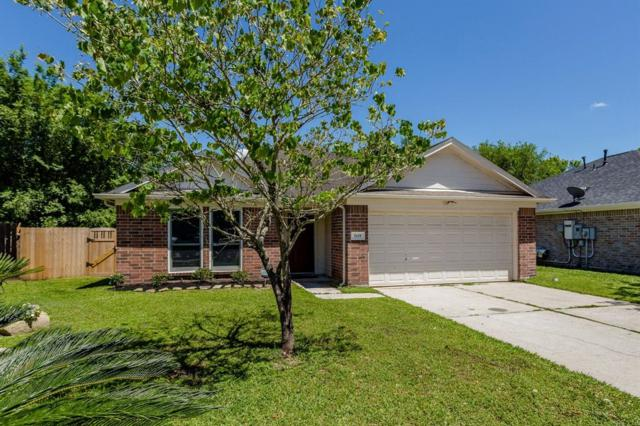 3618 Colleen Woods Circle, Houston, TX 77080 (MLS #7399908) :: Texas Home Shop Realty