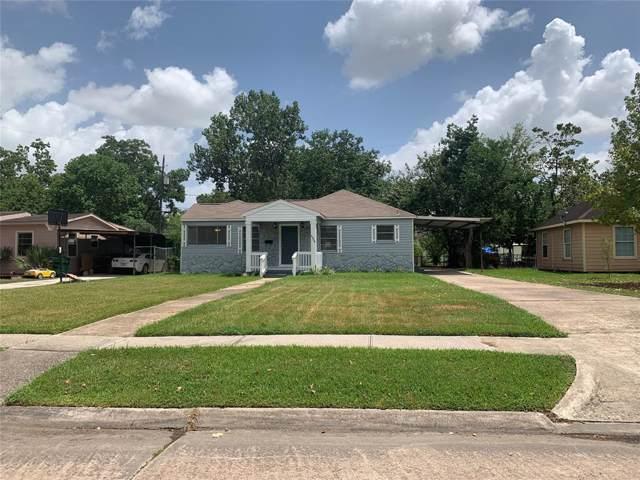 1428 Harrop Avenue, Pasadena, TX 77506 (MLS #7400066) :: Green Residential