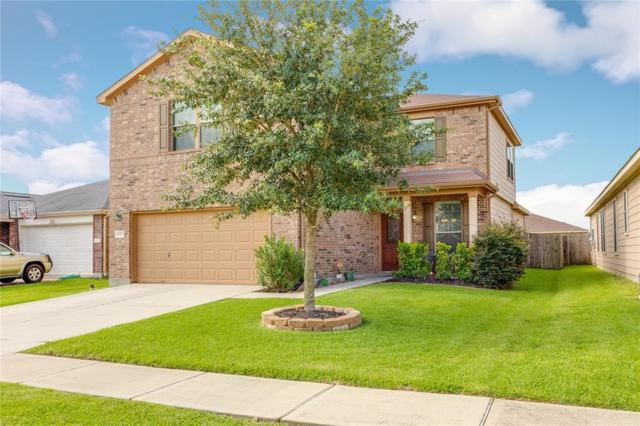 16327 Melody View Court, Cypress, TX 77429 (MLS #74001666) :: The Heyl Group at Keller Williams