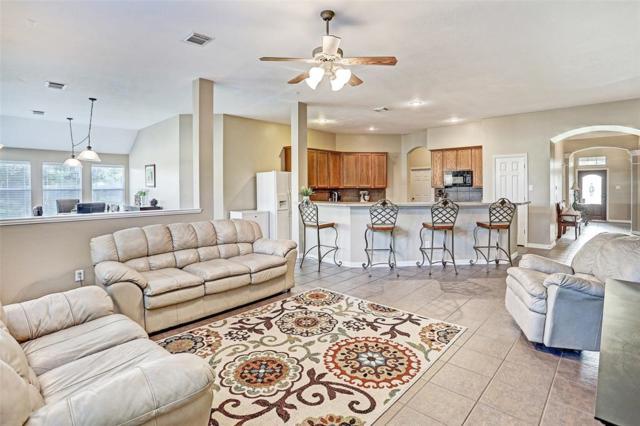 818 Arlington Lane, Rosenberg, TX 77469 (MLS #74002116) :: King Realty