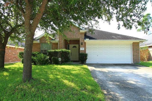 12746 Great Sands Drive, Humble, TX 77346 (MLS #74004208) :: The Parodi Team at Realty Associates