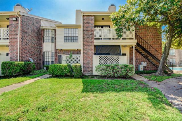 2121 El Paseo Street #2203, Houston, TX 77054 (MLS #74005969) :: Texas Home Shop Realty