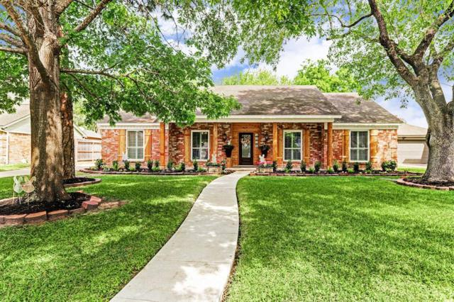 2730 Triway Lane, Houston, TX 77043 (MLS #74006420) :: The Heyl Group at Keller Williams