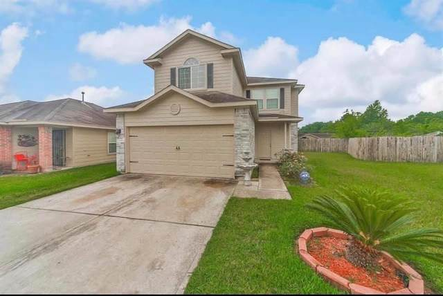 1247 Gibson Crossing Way, Houston, TX 77067 (MLS #74008526) :: Green Residential