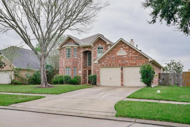 1410 Coleman Boylan Drive, League City, TX 77573 (MLS #74008555) :: The SOLD by George Team