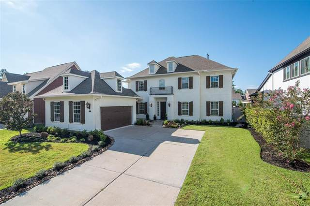170 Rockwell Park Drive, Spring, TX 77389 (MLS #74014629) :: Rose Above Realty