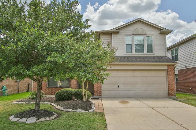 20319 Cypresswood Glen, Spring, TX 77373 (MLS #74014696) :: Red Door Realty & Associates