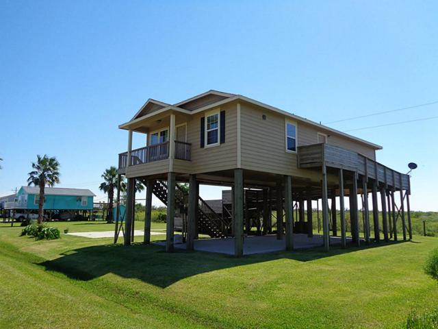 1221 Melody Lane, Crystal Beach, TX 77650 (MLS #74015744) :: Giorgi Real Estate Group