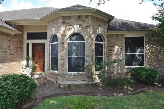 10622 Brown Bridge Court, Sugar Land, TX 77498 (MLS #74016168) :: NewHomePrograms.com LLC