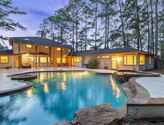 3027 Willow Creek Lane, Katy, TX 77494 (MLS #74017167) :: The Sansone Group
