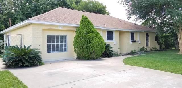 12710 Nyack Drive, Houston, TX 77089 (MLS #74020452) :: The Home Branch