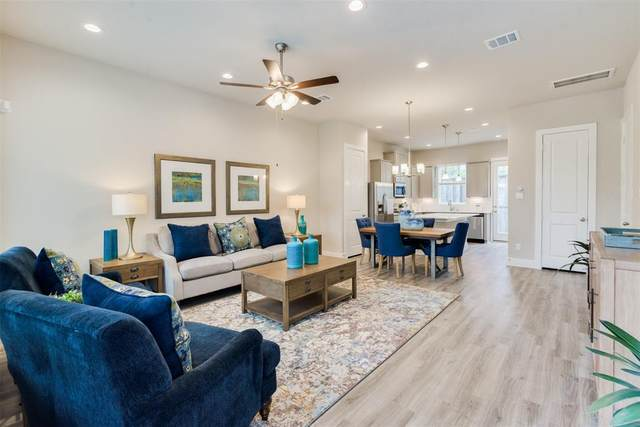 1740 Cove Crescent Court, Houston, TX 77055 (MLS #74020505) :: The Freund Group