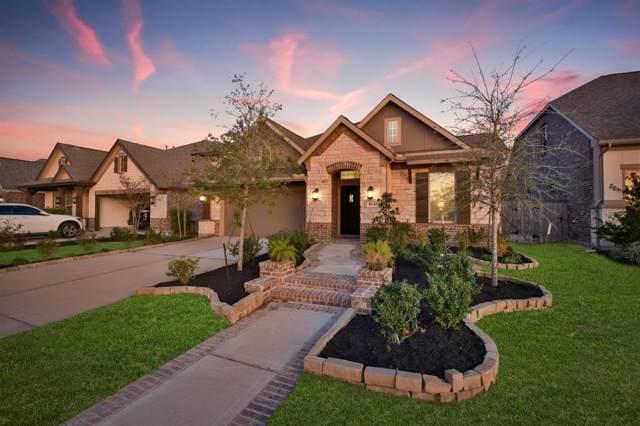 16130 Bluegill Drive, Cypress, TX 77433 (MLS #74021858) :: The Jennifer Wauhob Team