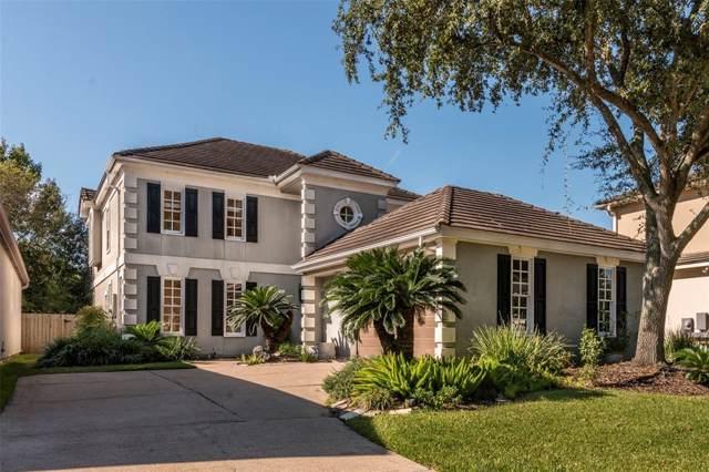 2612 Dunes Drive, League City, TX 77573 (MLS #74024345) :: Ellison Real Estate Team