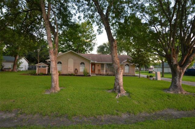 7105 Avenue B, Santa Fe, TX 77510 (MLS #74025744) :: The SOLD by George Team