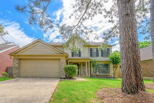 134 Hidden Lake Drive, League City, TX 77573 (MLS #74026158) :: Homemax Properties
