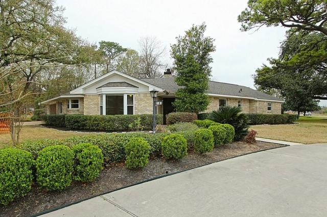 2303 W T C Jester Bl, Houston, TX 77008 (MLS #74026378) :: Texas Home Shop Realty