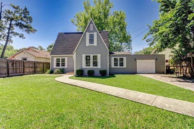 203 Florence Street, Tomball, TX 77375 (MLS #7402877) :: Giorgi Real Estate Group