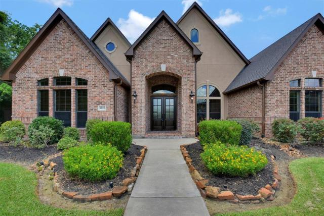 1717 Hunters Trail, Friendswood, TX 77546 (MLS #74033246) :: The Bly Team