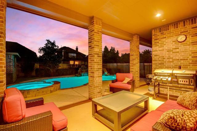 10015 Cinco Ridge Drive, Katy, TX 77494 (MLS #74034667) :: Fairwater Westmont Real Estate