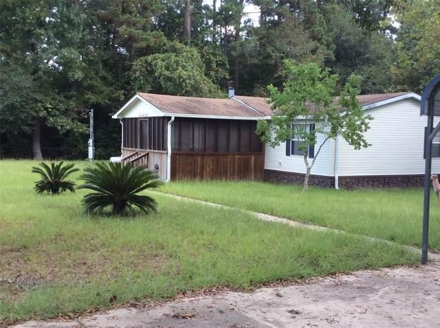 24495 Reed Road, Montgomery, TX 77316 (MLS #74037253) :: Johnson Elite Group