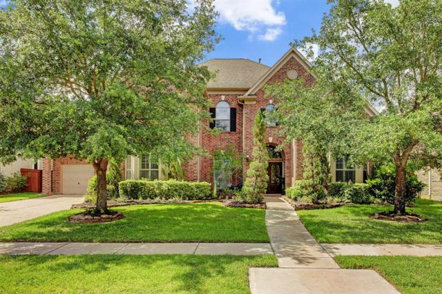 12610 Blanco Terrace Lane, Houston, TX 77041 (MLS #74039259) :: Texas Home Shop Realty