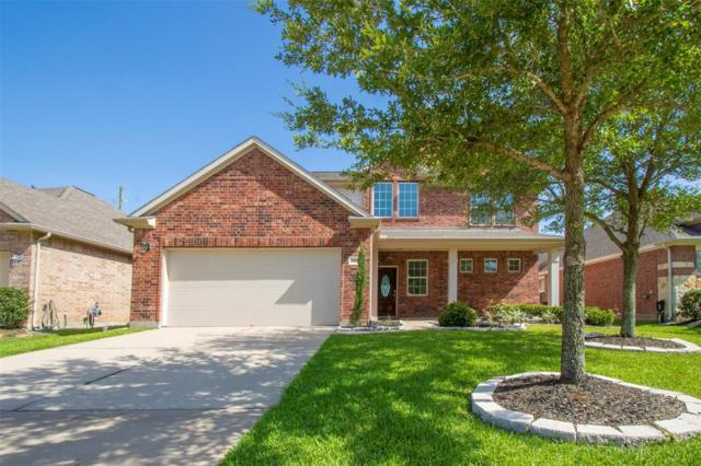 29949 Claycrest Lane, Brookshire, TX 77423 (MLS #7403959) :: The Johnson Team
