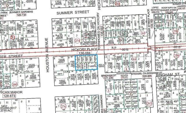 0 Hickory Street, Houston, TX 77007 (MLS #74039715) :: Giorgi Real Estate Group