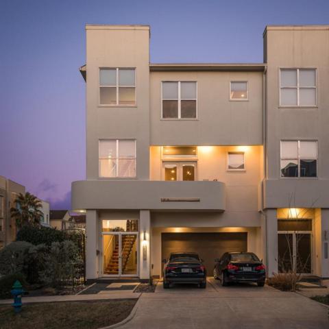 4419 Floyd Street A, Houston, TX 77007 (MLS #74047695) :: See Tim Sell