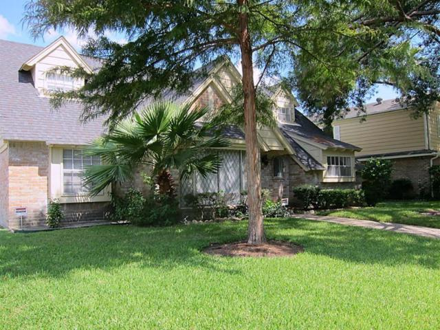 11506 Long Pine Drive, Houston, TX 77077 (MLS #74047991) :: Fairwater Westmont Real Estate