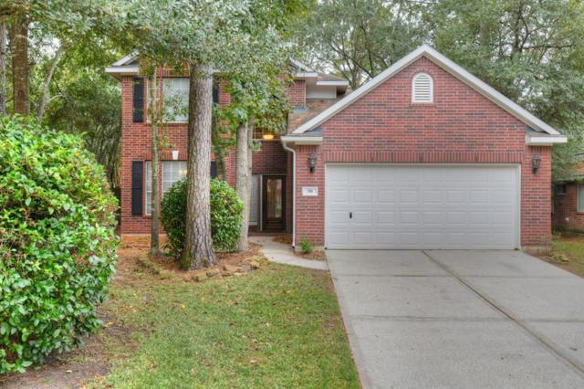 59 S Wynnoak Circle, Spring, TX 77382 (MLS #74049091) :: Green Residential
