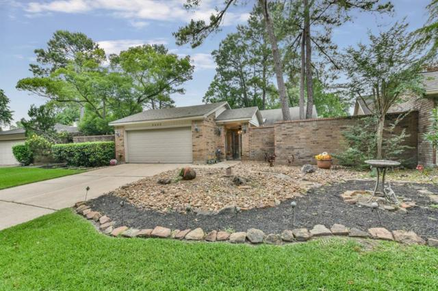 3422 Beech Point Drive, Houston, TX 77345 (MLS #74049309) :: The Parodi Team at Realty Associates