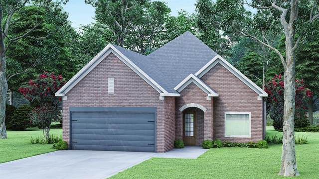 186 N Village Cove Loop, Livingston, TX 77351 (MLS #74053250) :: Michele Harmon Team