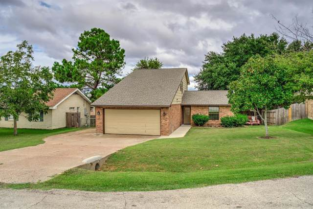 10814 Highpoint Lane, Montgomery, TX 77356 (MLS #74055070) :: The SOLD by George Team