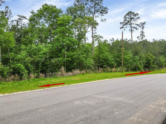 TBD Lonestar Road Road, Huntsville, TX 77340 (MLS #74056168) :: Connell Team with Better Homes and Gardens, Gary Greene