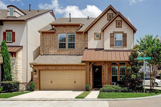 6714 Highclere Manor Lane, Houston, TX 77055 (MLS #74060756) :: Magnolia Realty
