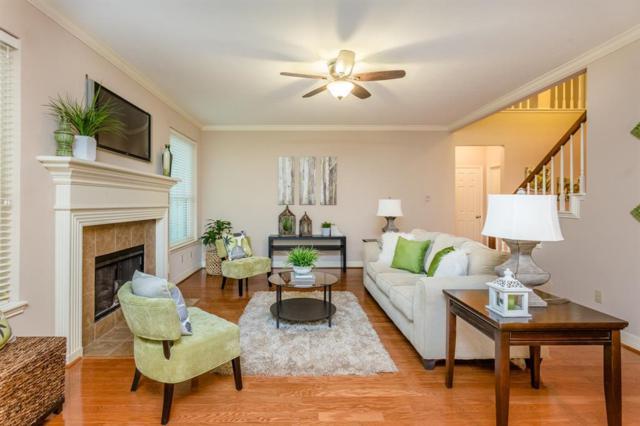 16411 Battlecreek Drive, Houston, TX 77095 (MLS #74062036) :: The Home Branch